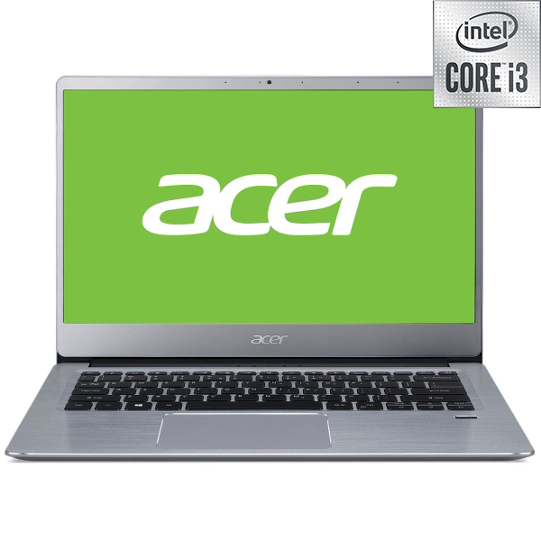 Ультрабук Acer Swift 3 SF314-58-30BG NX.HPMER.006