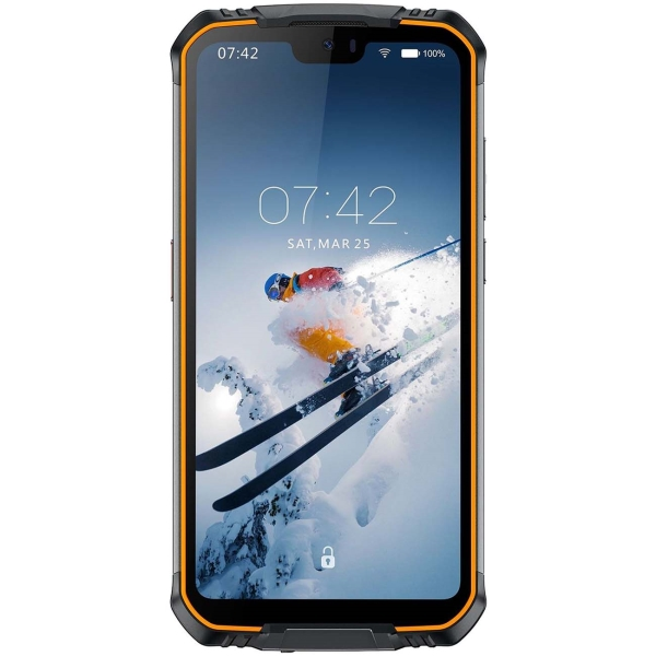 Смартфон Doogee — S68 Pro Fire Orange