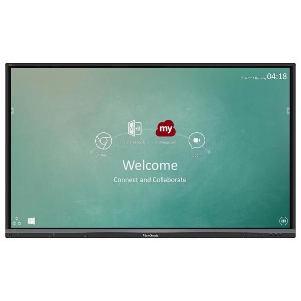Интерактивный дисплей ViewSonic