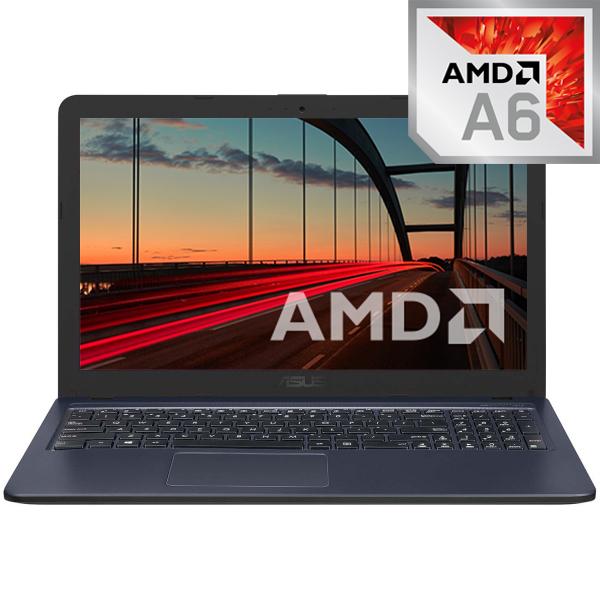 Ноутбук ASUS — X543BA-DM591