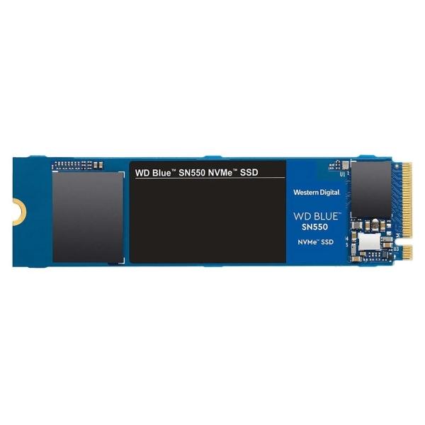 Внутренний SSD накопитель WD — 1TB Blue SN550 (WDS100T2B0C)