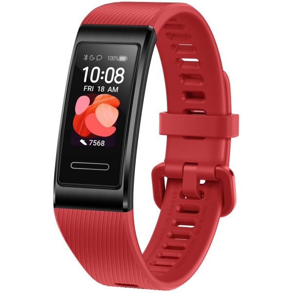 Фитнес-браслет Huawei Band 4 Pro Red (TER-B19S)