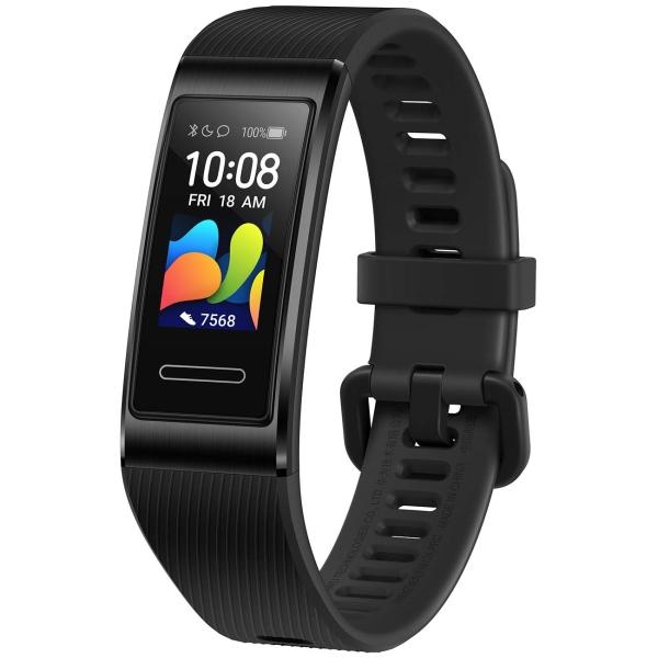 Фитнес-браслет Huawei Band 4 Pro Graphite/Black (TER-B19S)