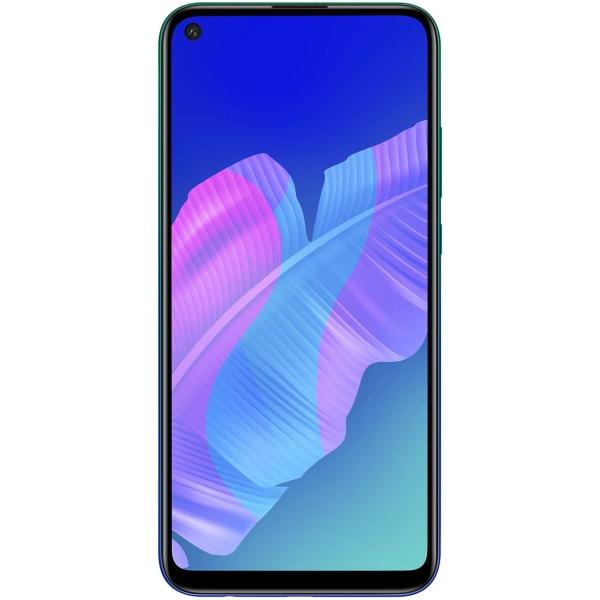 Смартфон Huawei — P40 Lite E Aurora Blue (ART-L29)