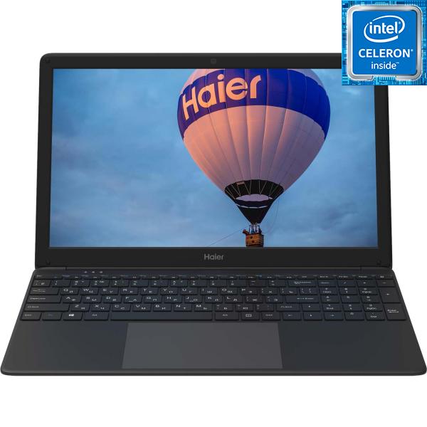 Ноутбук Haier — U156