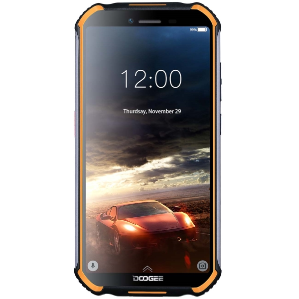 Смартфон Doogee S40 3+32GB Fire Orange