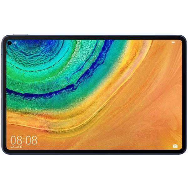 Планшет Huawei MatePad Pro 128GB LTE Midnight Grey (MRX-AL09)