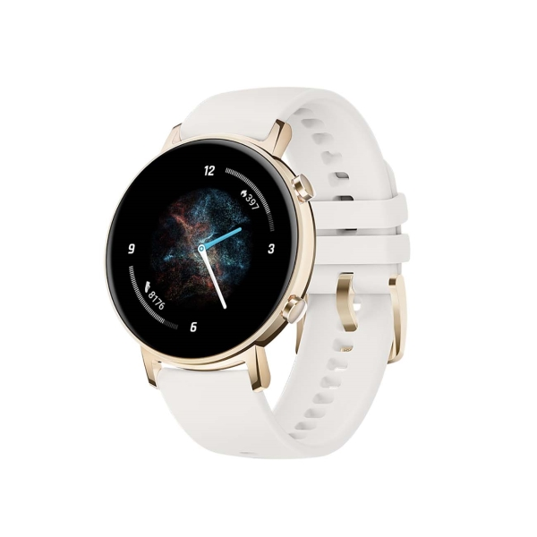 Смарт-часы Huawei Watch GT 2 White (DAN-B19)