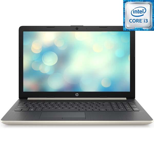 Ноутбук HP — 15-dw0091ur 3A672EA
