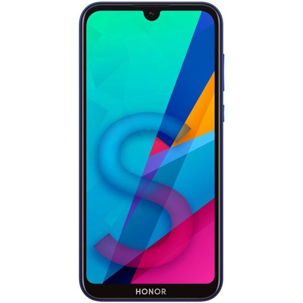 Смартфон Honor — 8S Prime 64GB Navy Blue (KSA-LX9)
