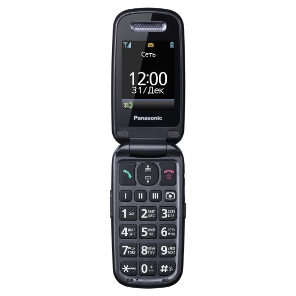 Мобильный телефон Panasonic — KX-TU456 Blue