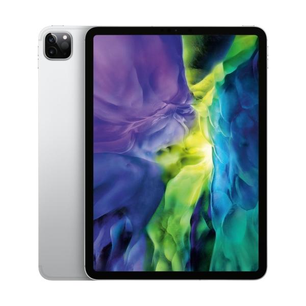 "Планшет Apple iPadPro 11"" (2020) 128GB Wi-Fi Cell Silver"