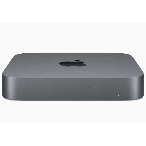 Системный блок Apple Mac Mini i3 3.6/8Gb/256Gb SSD/Intel630(MXNF2RU/A)