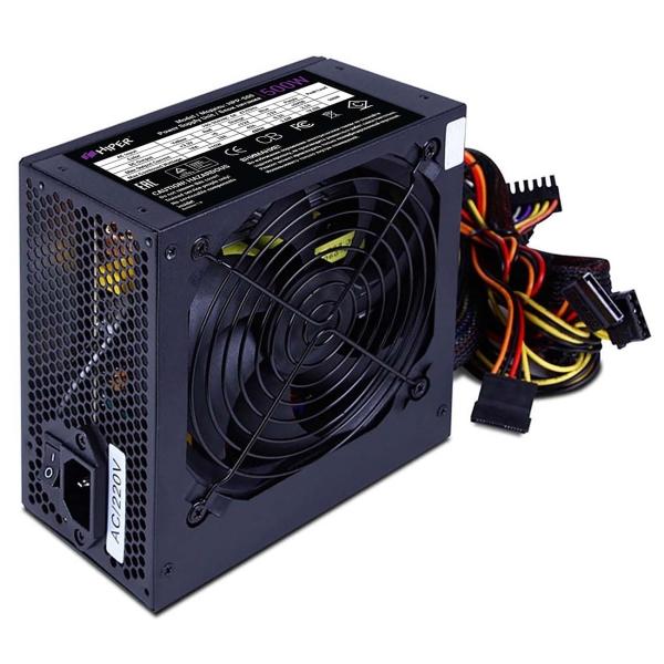 Блок питания для компьютера HIPER — 500W HPP-500
