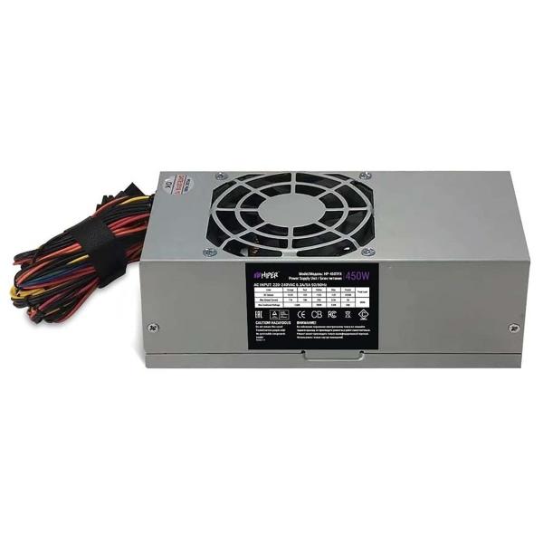 Блок питания для компьютера HIPER — 450W HP-450TFX