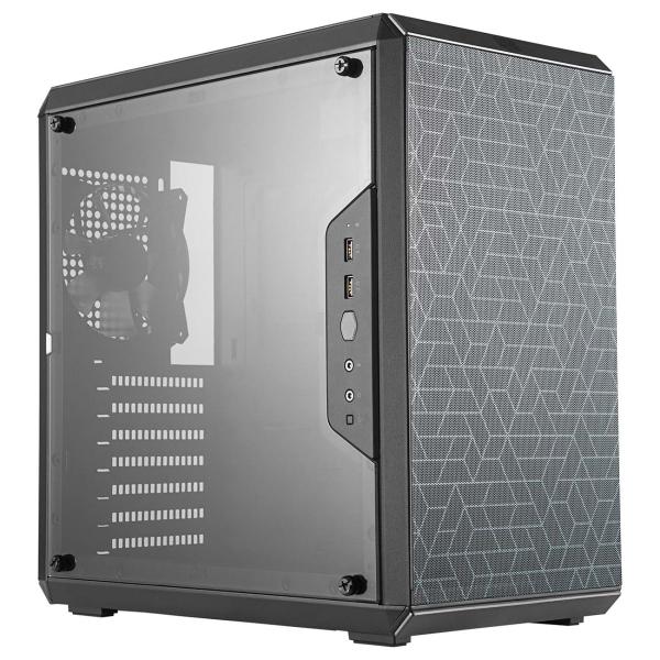 Корпус для компьютера Cooler Master MasterBox Q500L MCB-Q500L-KANN-S00