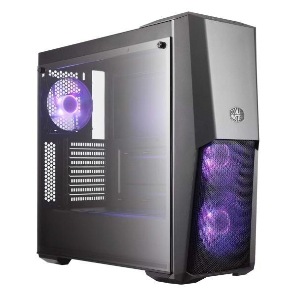 Корпус для компьютера Cooler Master — MasterBox MB500 MCB-B500D-KGNN-S00