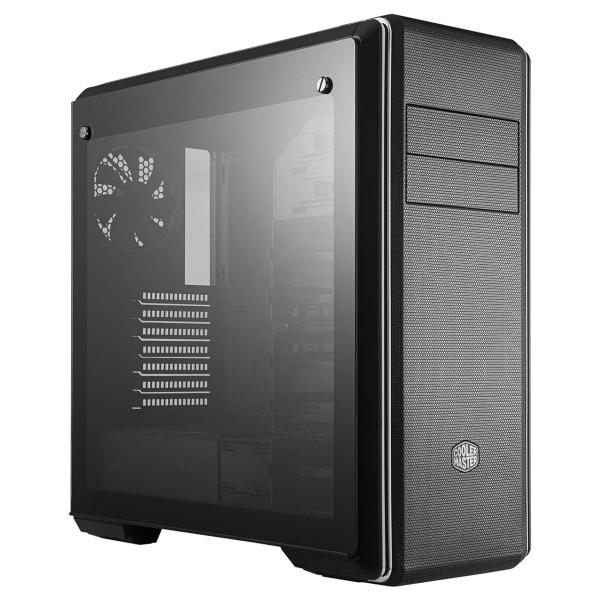 Корпус для компьютера Cooler Master MasterBox CM694 TG MCB-CM694-KG5N-S00