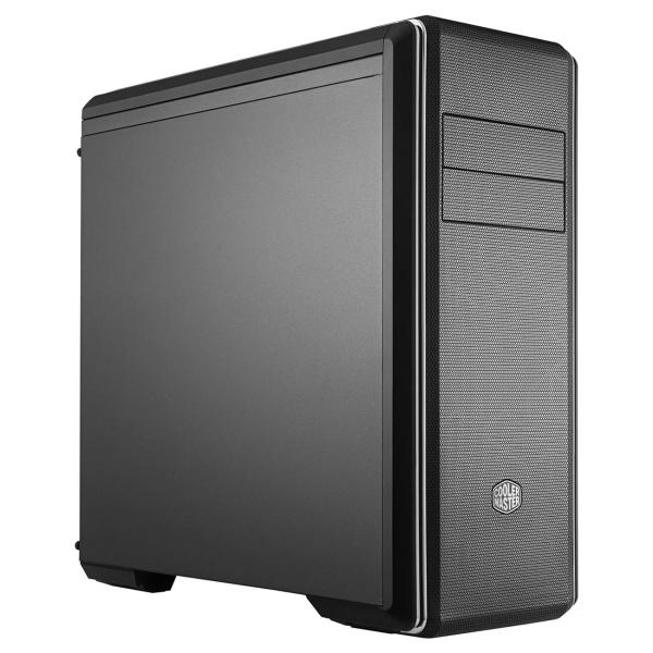 Корпус для компьютера Cooler Master MasterBox CM694 Steel Side MCB-CM694-KN5N-S00