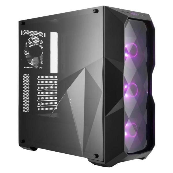 Корпус для компьютера Cooler Master MasterBox TD500 MCB-D500D-KANN-S00
