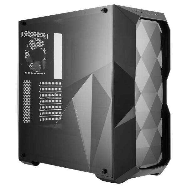Корпус для компьютера Cooler Master — MasterBox TD500L MCB-D500L-KANN-S00