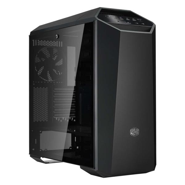 Корпус для компьютера Cooler Master MacterCase MC500M MCM-M500M-KG5N-S00
