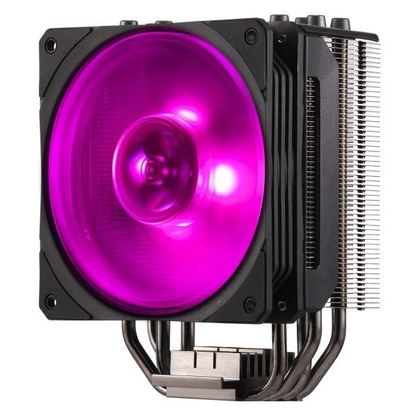 Кулер для процессора Cooler Master — Hyper 212 RGB Black Edition RR-212S-20PC-R1