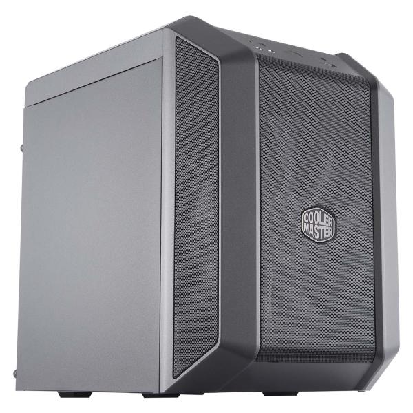 Корпус для компьютера Cooler Master MasterCase H100 ARGB MCM-H100-KANN-S01
