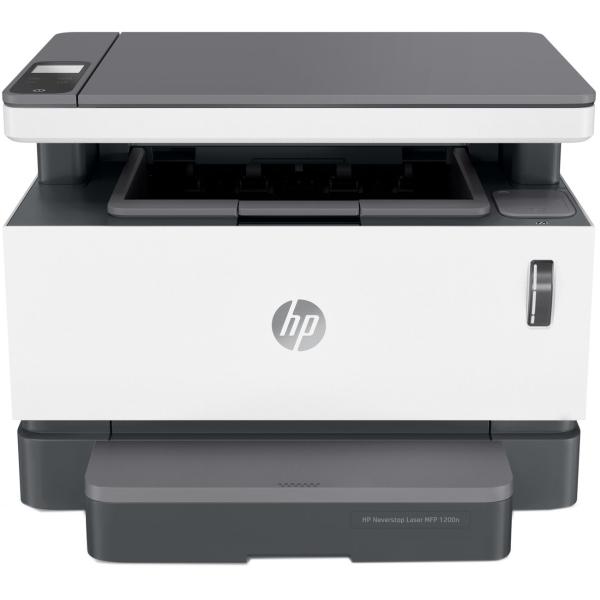 Лазерное МФУ HP