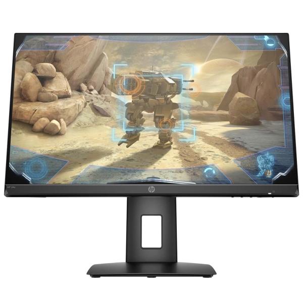 Монитор игровой HP 24x (5ZU98AA)