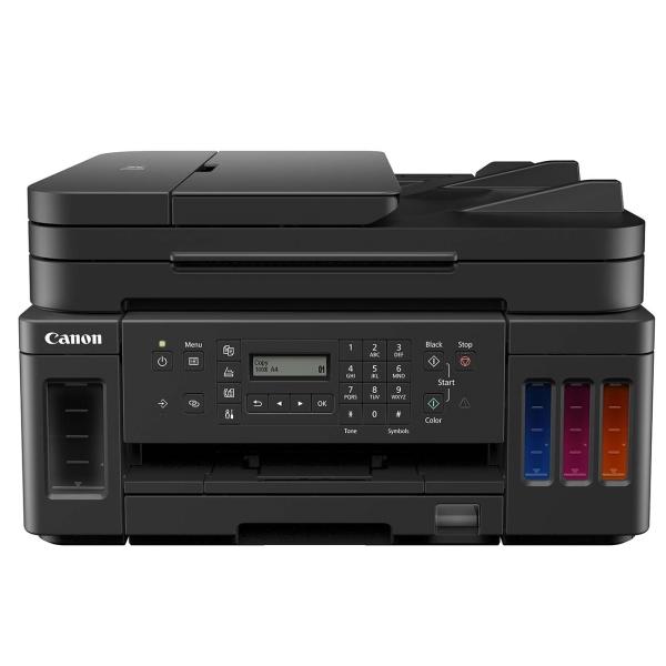 Струйное МФУ Canon — PIXMA G7040