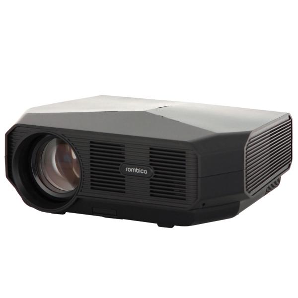 Видеопроектор мультимедийный Rombica
