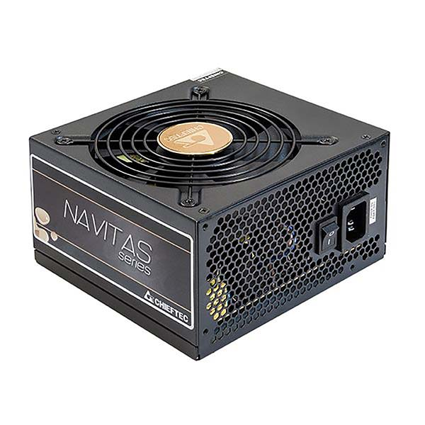 Блок питания для компьютера Chieftec — 650W GPM-650S