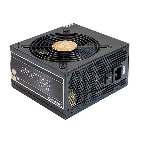 Блок питания для компьютера Chieftec 750W GPM-750S
