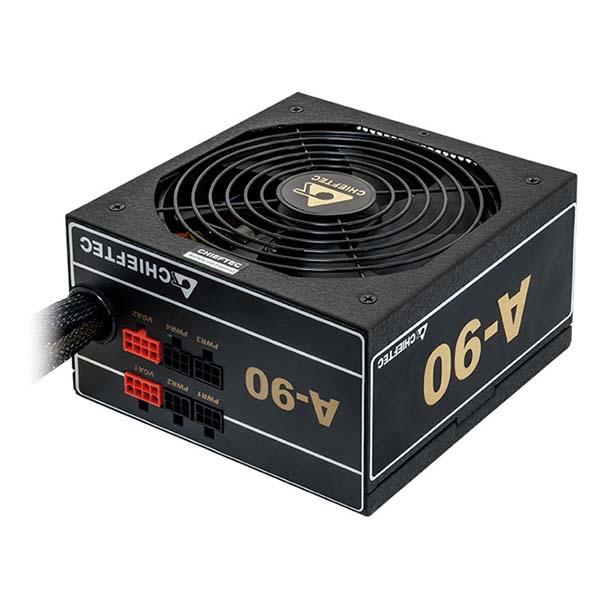 Блок питания для компьютера Chieftec — 550W GDP-550C