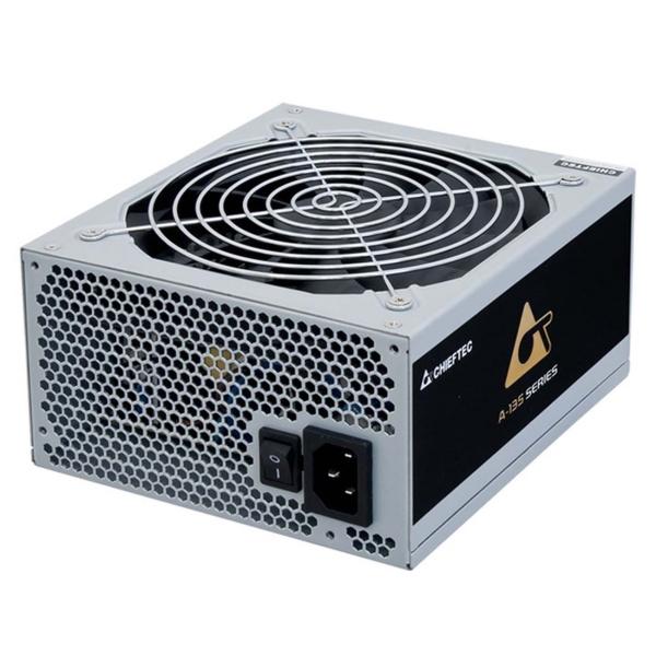 Блок питания для компьютера Chieftec — 600W APS-600SB