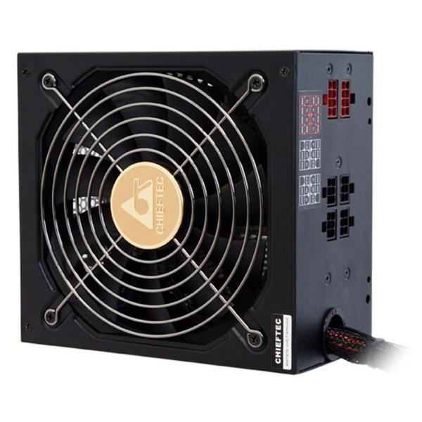 Блок питания для компьютера Chieftec 550W APS-550CB фото
