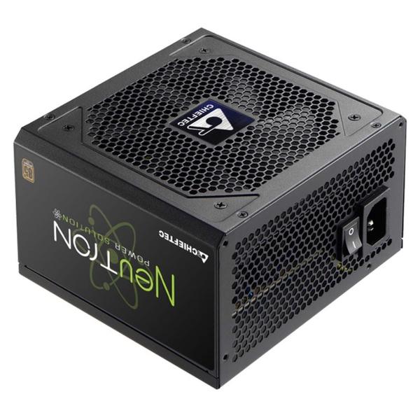 Блок питания для компьютера Chieftec — 600W BLC-600S
