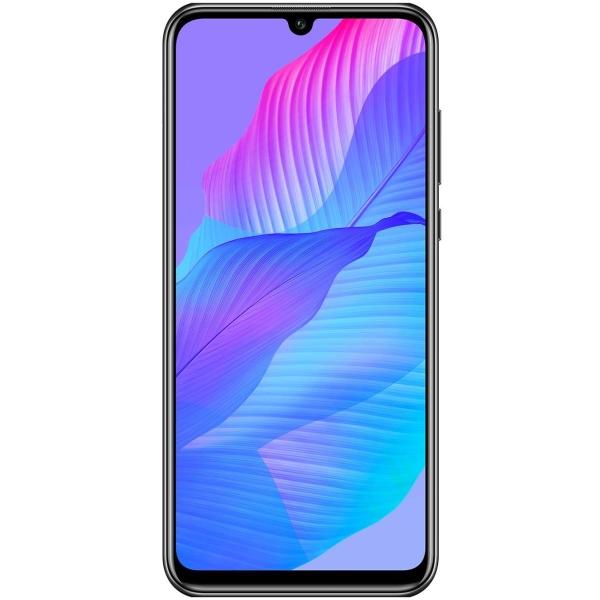 Смартфон Huawei — Y8p Midnight Black (AQM-LX1)