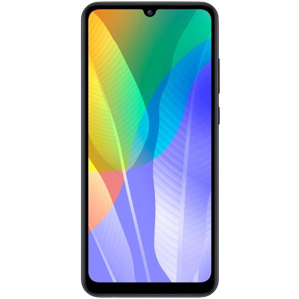 Смартфон Huawei — Y6p Midnight Black (MED-LX9N)