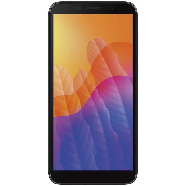Смартфон Huawei — Y5p Midnight Black (DRA-LX9)