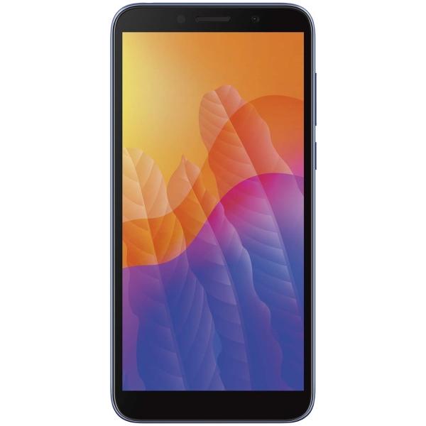 Смартфон Huawei — Y5p Phantom Blue (DRA-LX9)