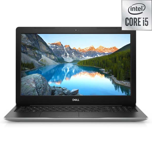 Ноутбук Dell — Inspiron 3593-8642