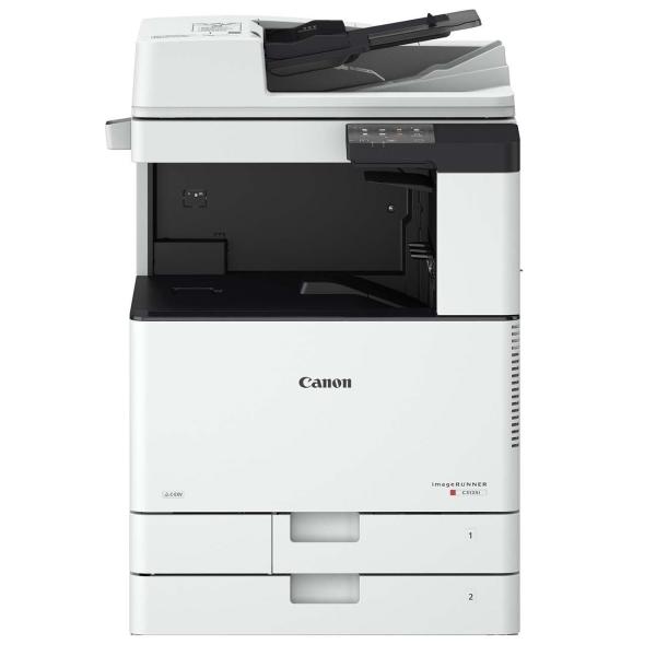 Лазерное МФУ (цветное) Canon imageRUNNER C3125i