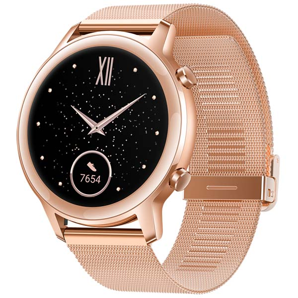 Смарт-часы Honor MagicWatch 2 Sakura Gold (HBE-B19) фото