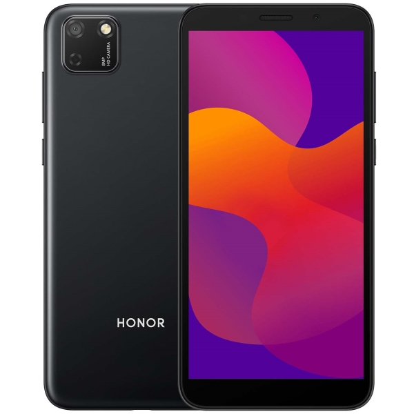 Смартфон Honor — 9S Black (DUA-LX9)