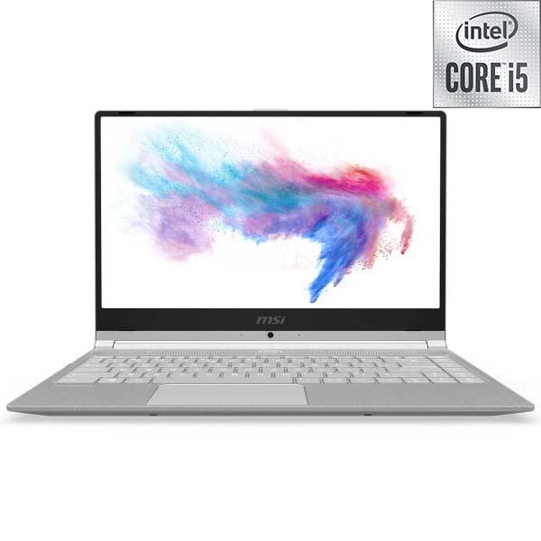 Ноутбук MSI — Modern 14 A10RAS-892RU