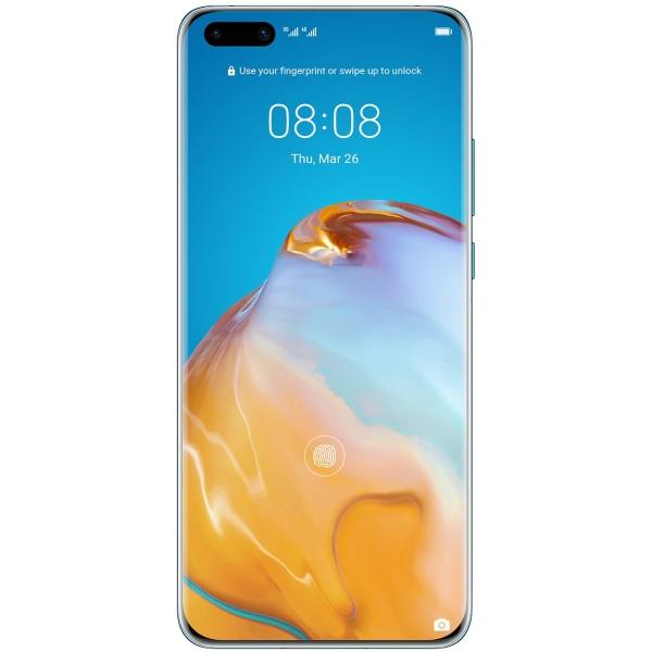 Смартфон Huawei P40 Pro Deep Sea Blue (ELS-NX9)