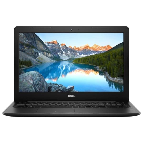 Ноутбук Dell — Inspiron 3593-8635