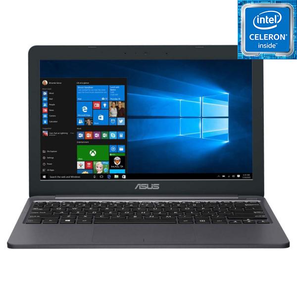 Ноутбук ASUS — E203MA-FD001T